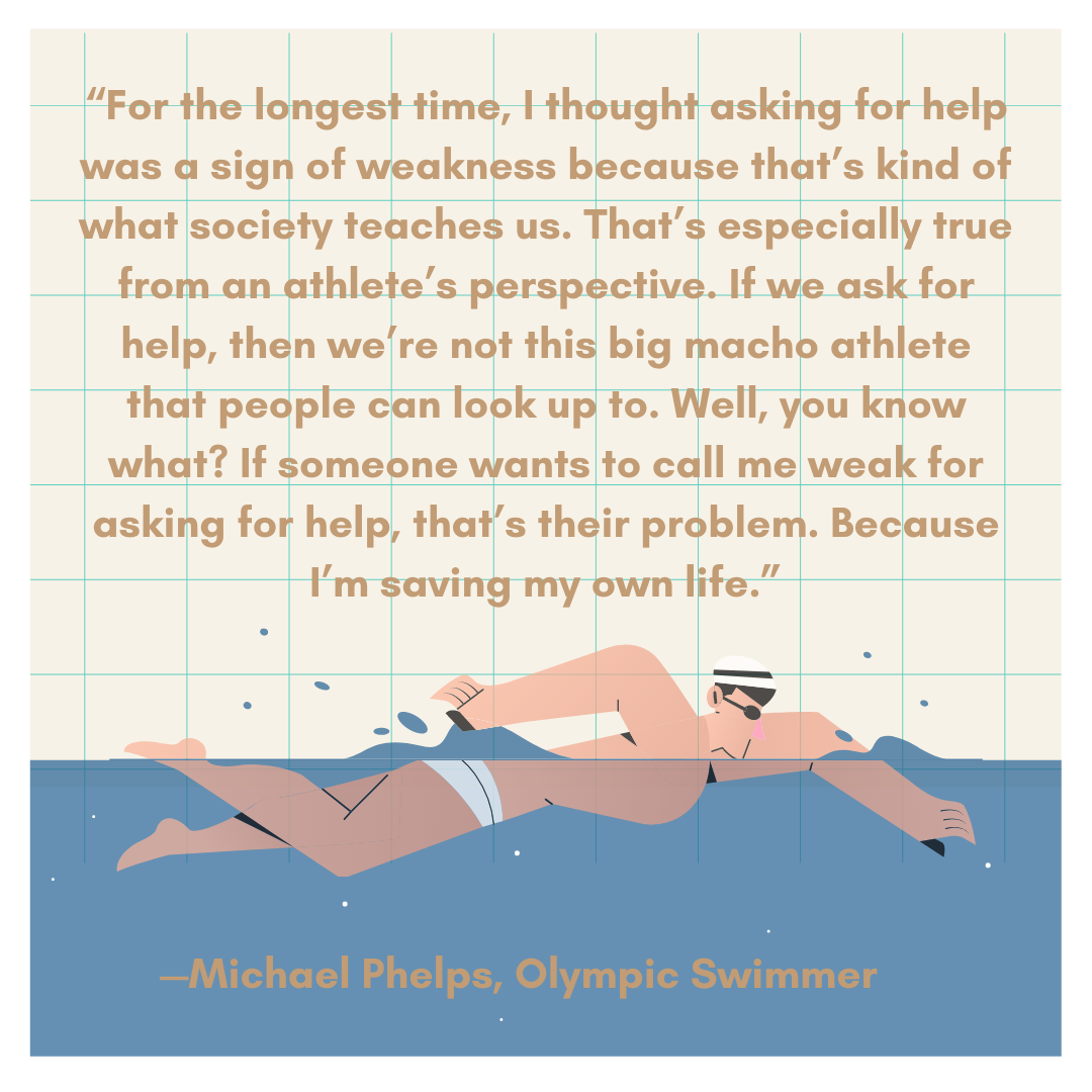 A New Olympic State of Mind